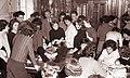 Tridnevni seminar za mladince v delovnih brigadah za četne higienike in bolničarje na Pohorju 1960.jpg