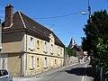 Trie-Château (60), rue de la gare 1.jpg