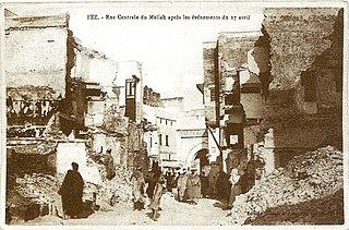 1912 Fes riots