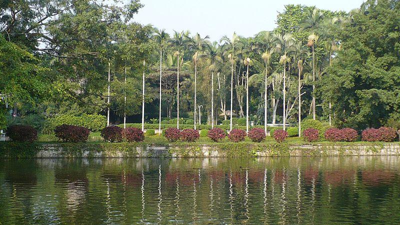 Tropical Botanical Garden, Xishuangbanna - panoramio - Colin W (1).jpg