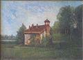 Trouillebert Paul Désiré, maison de Bry-sur-Marne (huile.toile) Collection Ucciani.jpg