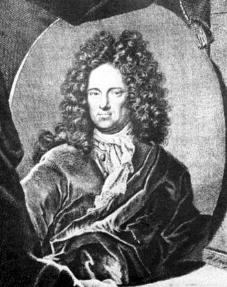 Ehrenfried Walther von Tschirnhaus - Ehrenfried Walther von Tschirnhaus.