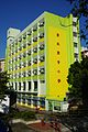 Tsing Yi Trade Association Primary School after renovation (deep blue sky).jpg