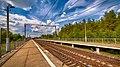 Tugolesie railway station of Moscow Railway.jpg
