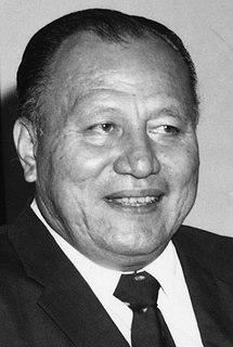 Tupua Tamasese Lealofi IV Vinaited-Malaysian politician