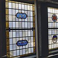 Twee glas in loodramen in de synagoge te Enschede - Enschede - 20338391 - RCE.jpg