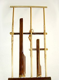 Angklung ᮃᮀᮊᮣᮥᮀ