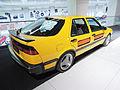 Tył Saab 9000 CS.JPG