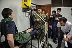 U.S., Thai medical personnel exchange practice 140210-M-BZ918-039.jpg