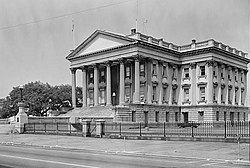 U.S. Customs House, 200 East Bay Street, Charleston (Charleston County, South Carolina).jpg