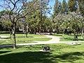 UCLA Franklin D. Murphy Sculpture Garden picture 4.jpg