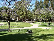The Murphy Sculpture Garden