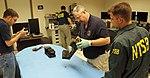 UPS Flight 1354 Recorders in the NTSB Lab (9544477945).jpg