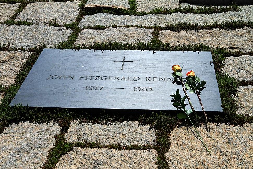 USA-Arlington National Cemetery2