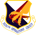 USAF - 7575th Operations Group.png