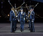 USAF Honor Guard performs on 'World's Stage' 150721-F-OE131-226.jpg