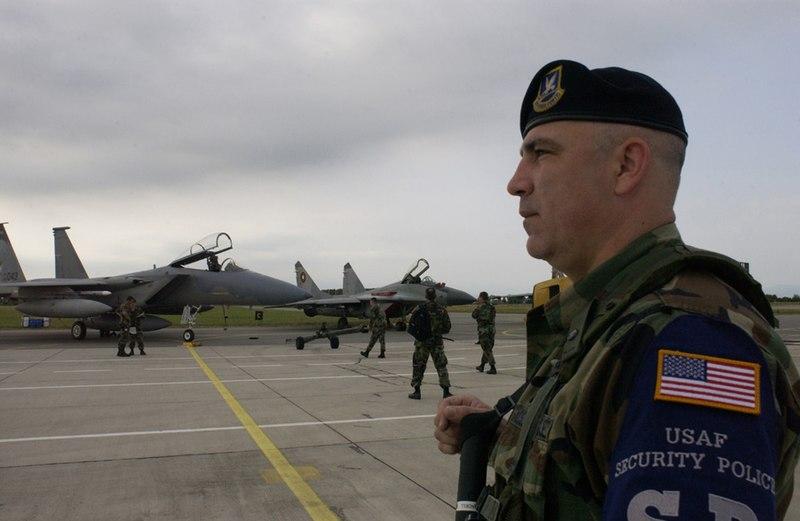 covers on flight line??? - CAP Talk, the unofficial Civil Air Patrol