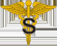 USA - Army Medical Specialist