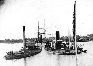 USS <i>Chimo</i> (1864)