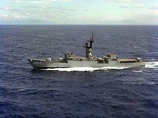 USS <i>Knox</i> (FF-1052)