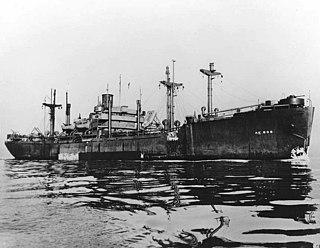 USS <i>Mayfield Victory</i> (AK-232)