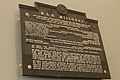 USS Missouri - Instrument of Surrender Info Plaque (6180411346).jpg