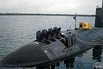 USS Santa Fe (SSN-763) Двери VLS open.jpg