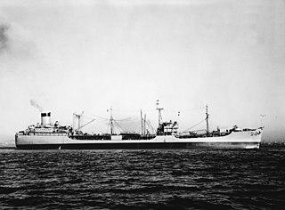 USS <i>Tolovana</i> (AO-64)