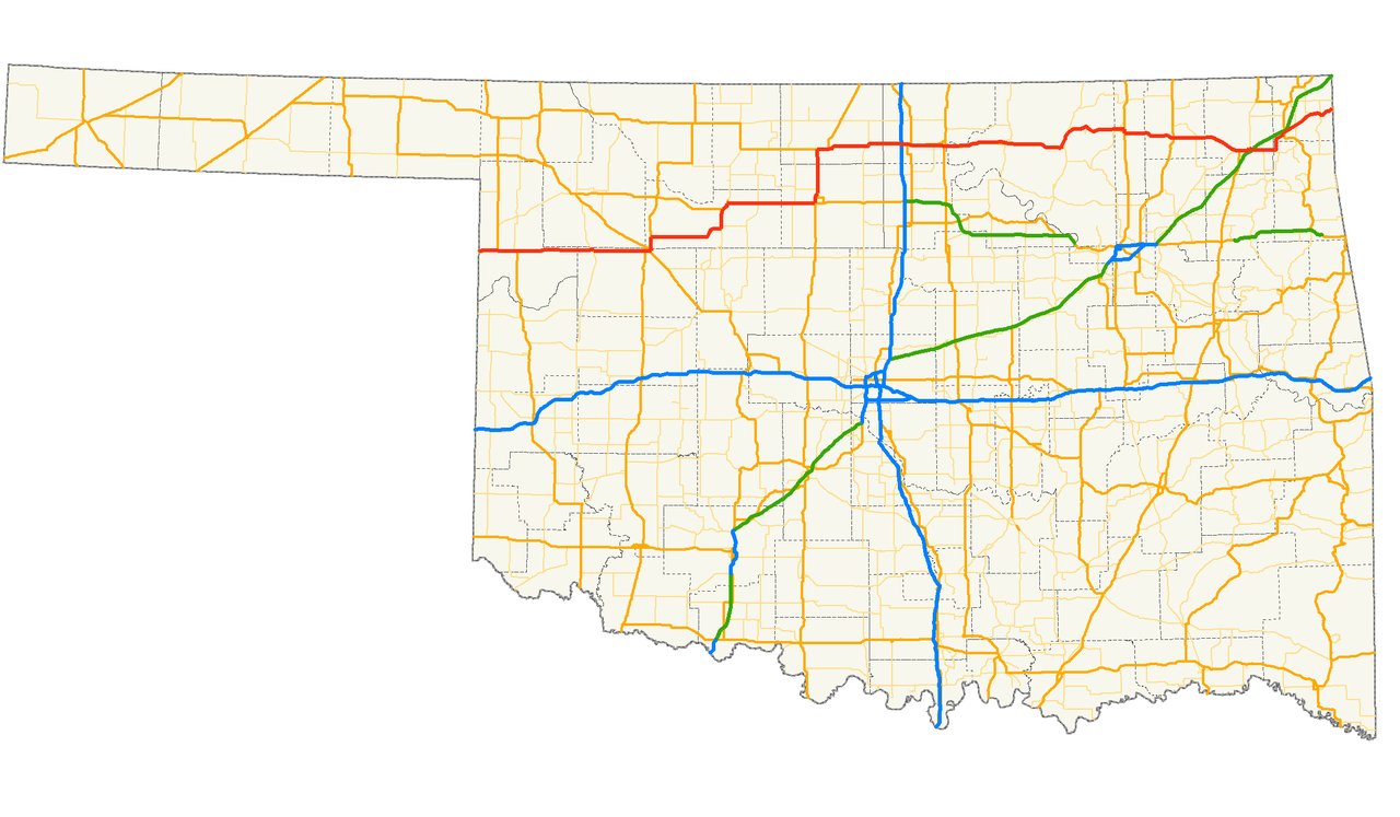 File:US 60 (Oklahoma) map.png - Wikimedia Commons