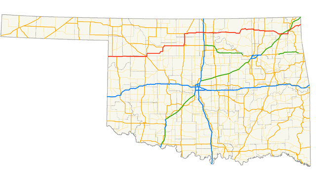 File:US 60 (Oklahoma) map.png - Wikipedia