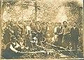 Ucenici Uciteljske skole u Negotinu na Djurdjevdanskom uranku 0605 1930.jpg