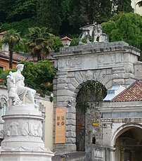 Arco Bollani, Udine (1556)