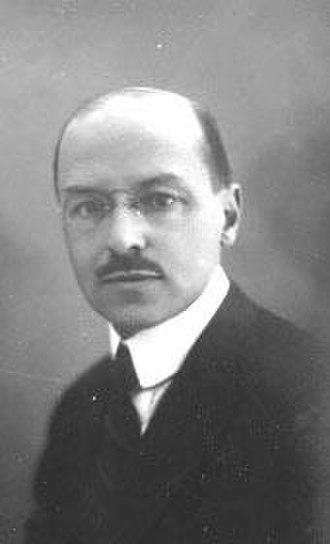 Ugo Amaldi (mathematician) - Image: Ugo Amaldi