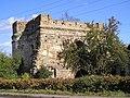 Ukraine Ostrog Castle Tatar Tower 01.jpg