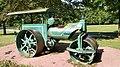 Un compacteur ancien au parc Fenestre.jpg