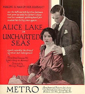Uncharted Seas (1921) - Ad 2.jpg