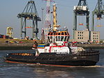 Union Grizzly - IMO 9397121, Port of Antwerp, pic2.JPG