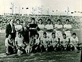 Unione Sportiva Calcio Trani following promotion to Serie B.jpg