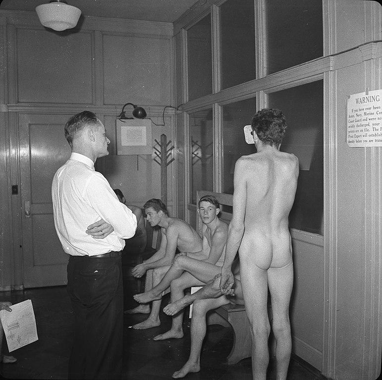 медосмотры военкоматах порно