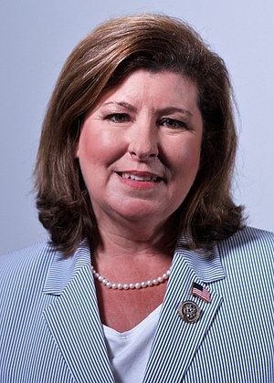 Karen Handel - Image: United States Representative Karen C. Handel