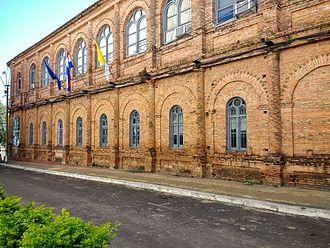 """Universidad Católica """"Nuestra Señora de la Asunción"""" - Image: Universidad Católica Nuestra Señora de la Asunción 3"""