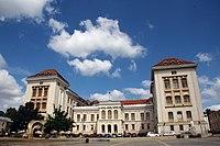 """Universitatea de Medicină şi Farmacie """"Grigore T. Popa"""""""