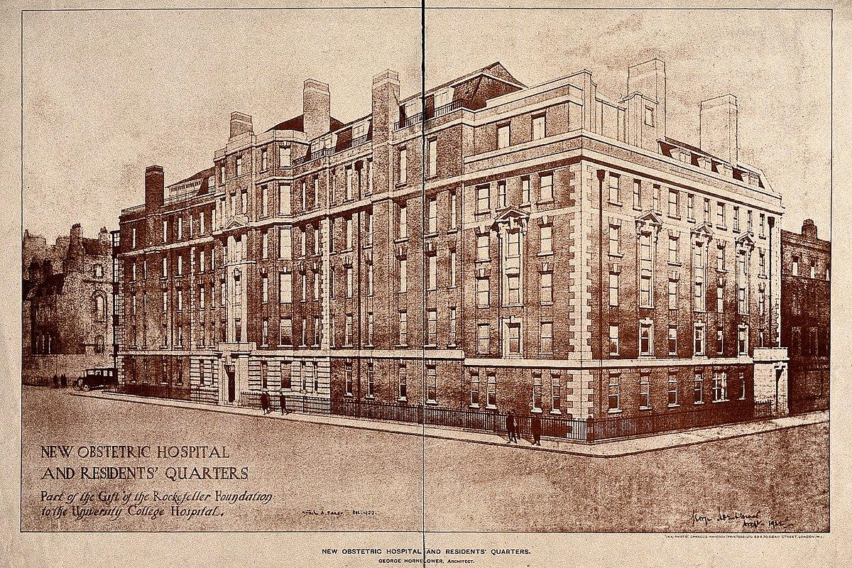 Huntley Street Wikipedia