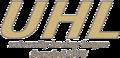 University Hockey League logo.png