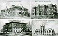 University of Idaho buildings, Moscow, Idaho, circa 1907 (AL+CA 1583).jpg