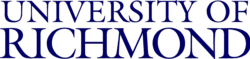 University of Richmond logo.png