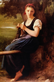 Untitled (1869) - Aldolphe William Bouguereau.png