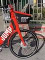 Vélo Jump Boulevard Poniatowski Paris 3.jpg