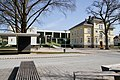Vöcklabruck - Musikschule, Villa Czerwenka.JPG