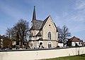 Vöcklabruck - evangelische Pfarrkirche.JPG